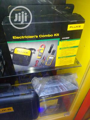 Fluke Electrician Combo Kits   Measuring & Layout Tools for sale in Abuja (FCT) State, Wuse