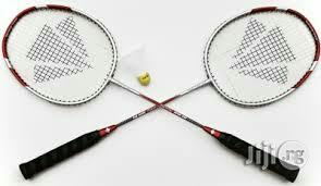 Badminton Racket And Shuttle Cock | Sports Equipment for sale in Rivers State, Port-Harcourt