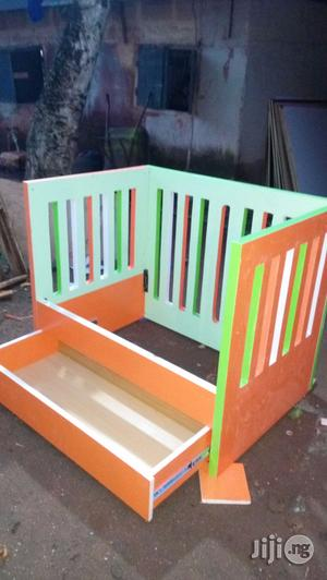 Baby Bed | Children's Furniture for sale in Edo State, Benin City