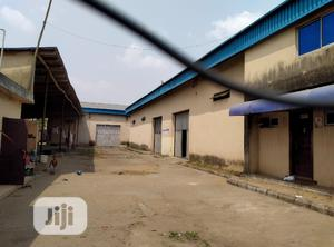 2bay Warehouse for Sale | Commercial Property For Sale for sale in Lagos State, Ikeja