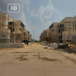 Switchless 5 Bedroom Fully Detached Duplex | Houses & Apartments For Sale for sale in Lekki, Agungi