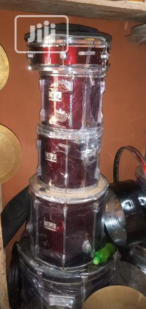 Orginal Pearl Drum | Musical Instruments & Gear for sale in Lagos State, Ojo