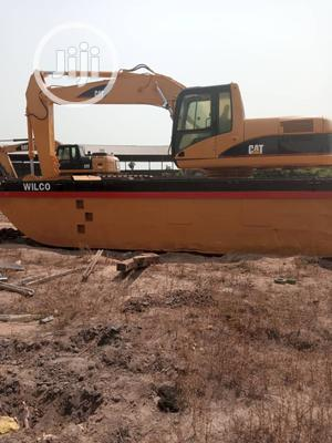 Super Sharp Caterpillar Swamp Buggy | Heavy Equipment for sale in Lagos State, Ajah