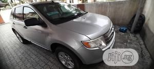 Ford Edge 2010 Silver | Cars for sale in Rivers State, Port-Harcourt