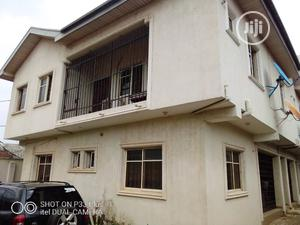 Block Flats Wt Aluminum Roof, Graceland Est Abule Odu Egbeda   Houses & Apartments For Sale for sale in Lagos State, Alimosho