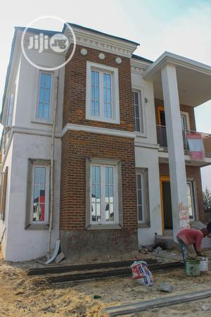 Newly Built and Exquisite 5 Bedroom Detached Duplex   Houses & Apartments For Sale for sale in Lekki, Ikota