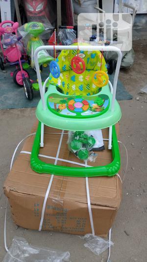 Baby Walker   Children's Gear & Safety for sale in Lagos State, Ikeja