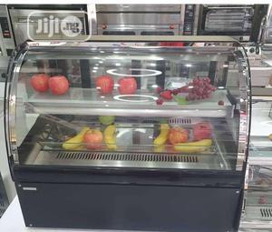New Cake Display. Chiller | Restaurant & Catering Equipment for sale in Lagos State, Lekki