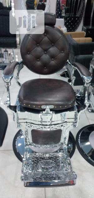 Quality Barber Chair | Salon Equipment for sale in Abuja (FCT) State, Central Business District