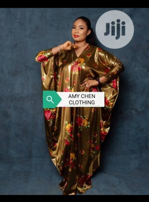 New Quality Trendy Long Gown for Women   Clothing for sale in Abuja (FCT) State, Lokogoma
