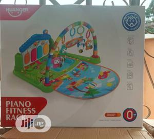 Baby Gym Piano Fitness Rack | Children's Furniture for sale in Lagos State, Lagos Island (Eko)