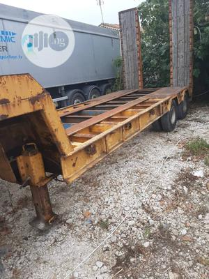 Lowbed Flatbed   Trucks & Trailers for sale in Lagos State, Isolo