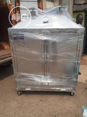 Fish Smoking Kiln 100% Stainless (0.5kg X 500fishes)   Farm Machinery & Equipment for sale in Lagos State, Ikeja