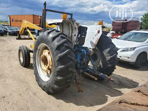 Imported Ford Tractor 5500 | Heavy Equipment for sale in Lagos State, Amuwo-Odofin