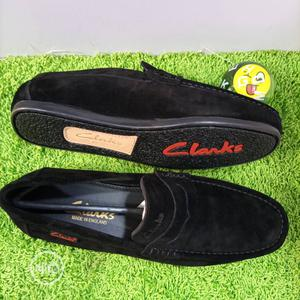 Clarks Suede Men Loafers | Shoes for sale in Lagos State, Lagos Island (Eko)