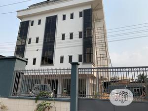 Open Plan Office Space at Off Allen Avenue Ikeja | Commercial Property For Sale for sale in Lagos State, Ikeja