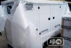 150kva Perkins Soundproof Generator   Electrical Equipment for sale in Lagos State, Ikoyi