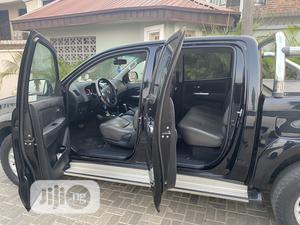 TOYOTA Hilux-Direct Owner | Trucks & Trailers for sale in Lagos State, Magodo