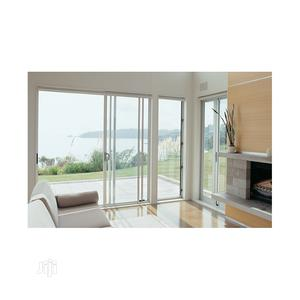 Glass Automatic Sliding Door With Sensor for Home, Office   Doors for sale in Lagos State, Ikeja