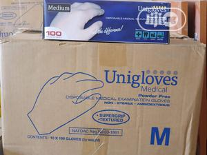 Powder Free Latex Gloves | Medical Supplies & Equipment for sale in Lagos State, Amuwo-Odofin