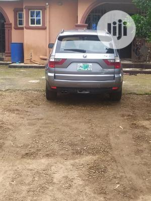 Bmw X3 2007   Cars for sale in Lagos State, Ikotun/Igando