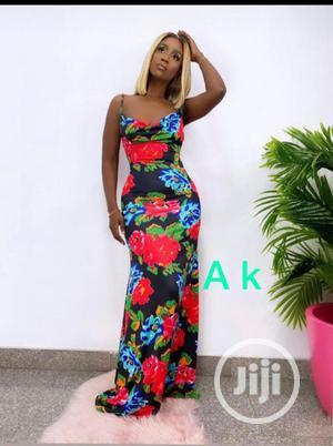 Ladies Long Dress | Clothing for sale in Lagos State, Lagos Island (Eko)