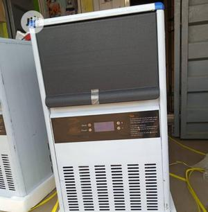 40 Cubes Ice Cube Maker   Restaurant & Catering Equipment for sale in Lagos State, Isolo