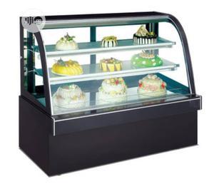 Black Standard Cake Display | Restaurant & Catering Equipment for sale in Lagos State, Ojo
