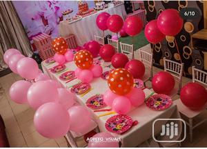 Lovely Kids Table and Chair Settings   Party, Catering & Event Services for sale in Lagos State, Yaba