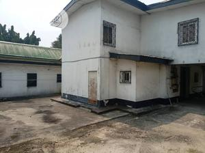 A 5 Bedroom Duplex With 3 Units of 3 Bedroom Flat at Woji Gra   Houses & Apartments For Sale for sale in Port-Harcourt, GRA Phase 2 / Port-Harcourt