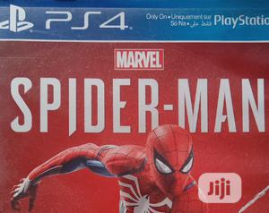 Spider Man Ps4 | Video Games for sale in Edo State, Benin City