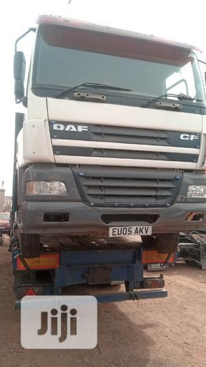Daf 85 Cf Rotor Engine 12tyre | Trucks & Trailers for sale in Oyo State, Ibadan