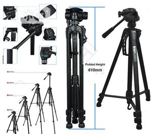 Wt 3540 Adjustable Camera Phone Tripod Stand   Accessories & Supplies for Electronics for sale in Lagos State, Ikeja
