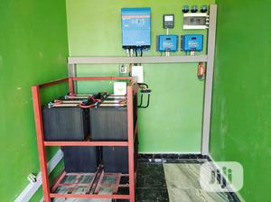 8kva Victron Inverter And Solar Installation | Building & Trades Services for sale in Lagos State, Maryland