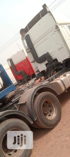 Daf 85 Cf Rotor Engine Manual Gear Box | Trucks & Trailers for sale in Oyo State, Ibadan