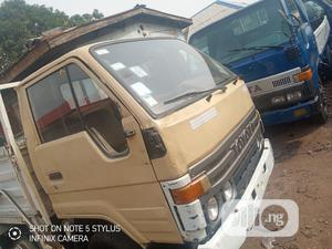 Toyota Dyna Cream | Trucks & Trailers for sale in Lagos State, Ifako-Ijaiye
