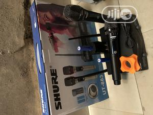 The Best Original UT 883 Wireless Microphone. | Audio & Music Equipment for sale in Lagos State, Ojo