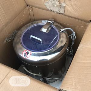 Potato Peeler 15kg   Kitchen Appliances for sale in Lagos State, Ojo