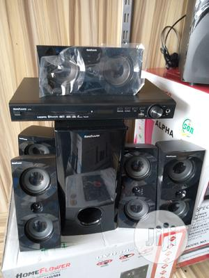 Home Theater System | Audio & Music Equipment for sale in Rivers State, Port-Harcourt
