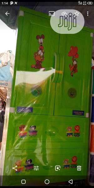 Baby Wardrobe | Children's Furniture for sale in Lagos State, Ikeja