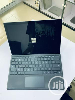 Laptop Microsoft Surface Pro 6 16GB Intel Core I7 SSD 512GB | Laptops & Computers for sale in Lagos State, Ikeja