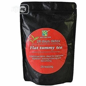 28 Days Detox/Flat Tummy Tea   Meals & Drinks for sale in Lagos State, Oshodi