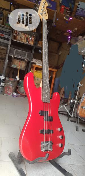 Professional Bass Guitar   Musical Instruments & Gear for sale in Abuja (FCT) State, Central Business District