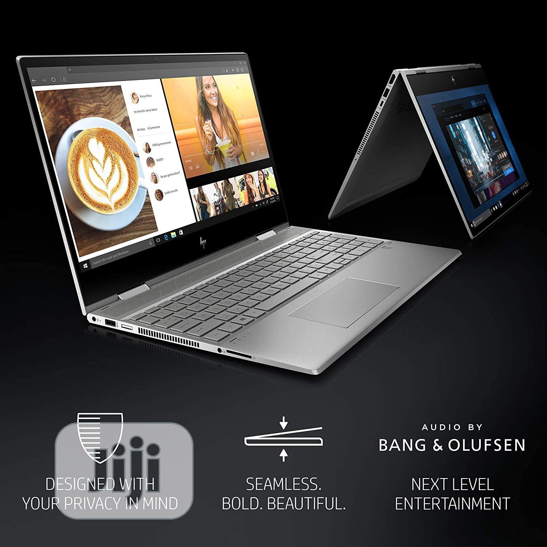 New Laptop HP Envy X360 15t 8GB Intel Core I5 SSD 512GB