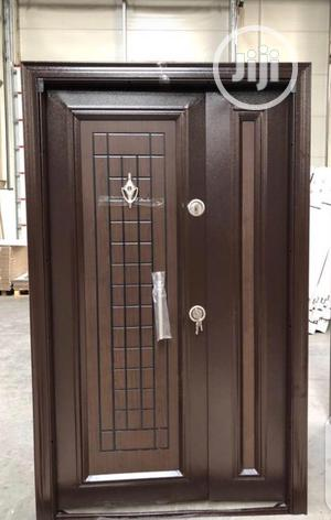 Turkey Classic 4ft and 3ft   Doors for sale in Lagos State, Ikeja