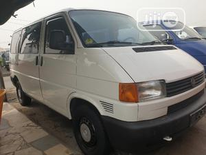 Volkswagen Transporter 2003 | Buses & Microbuses for sale in Lagos State, Apapa