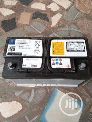 Mercedes Benz Battery | Vehicle Parts & Accessories for sale in Lagos State, Maryland
