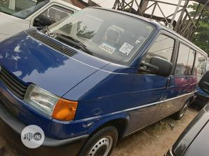 Volkswagen Transporter Bus 2002 | Buses & Microbuses for sale in Lagos State, Apapa