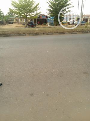 Full Plot for Land on Lasu Iba Express | Land & Plots for Rent for sale in Ikotun/Igando, Ikotun / Ikotun/Igando