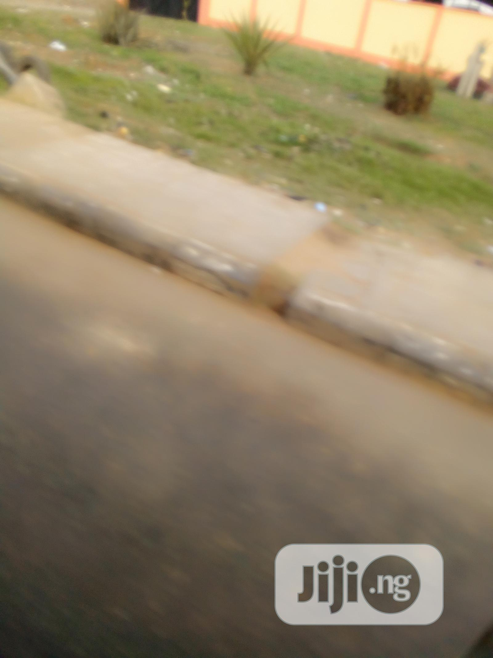 Archive: Full Plot for Land on Lasu Iba Express